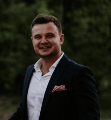 Członek Prezydium: Filip Kikulski